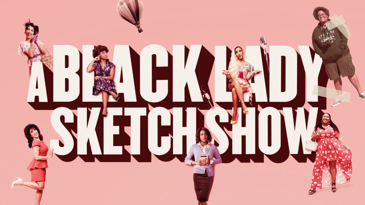 Why A Black Lady Sketch Show Should Hire Me